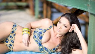 10-те най-секси от 100-те на Playboy