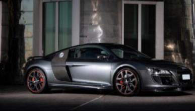 Audi R8 получи 585 конски сили