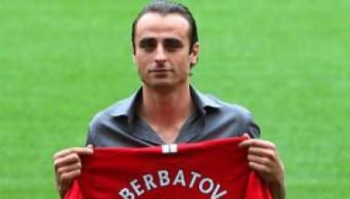 Бейл: Тотнъм не искаше да продава Бербатов