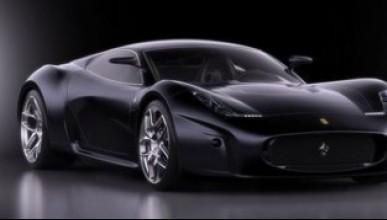 Ferrari пуска новото 612 Scaglietti