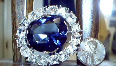 Загадъчният диамант