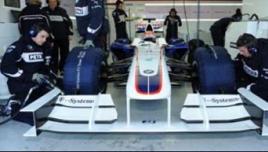 BMW не мисли за F1