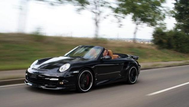 Автомобилът-мечта