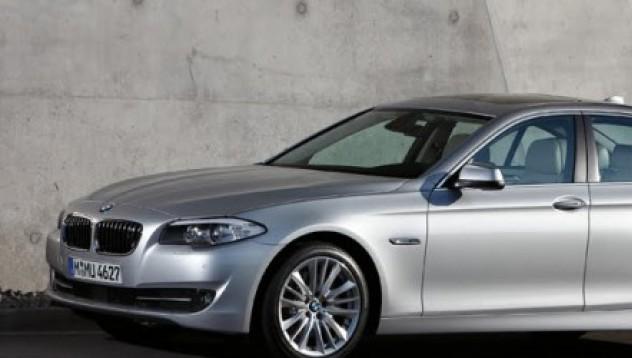 Автомобил на годината - 2011