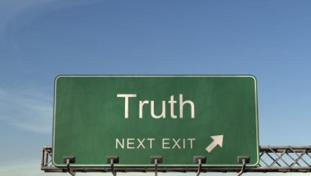 Известните за истината