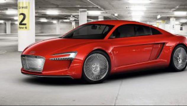 Audi инвестира в бъдещето