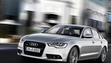 Новичко Audi A6