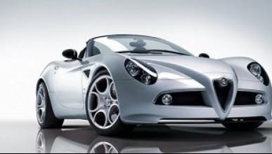 VW преговоря с Alfa Romeo