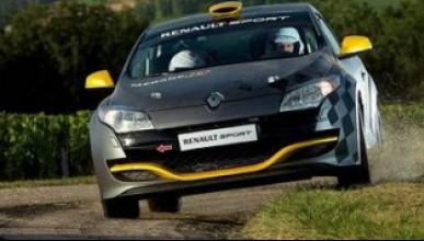 Renault представи Megane RS N4