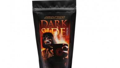 Черно кафе от Дъ Дарк Сайд