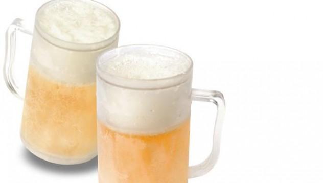 Ледена чаша