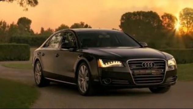 Войната между BMW, Mercedes и Audi