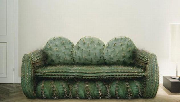 Любимата мебел на всеки мъж