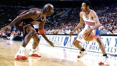 Прякорите в НБА