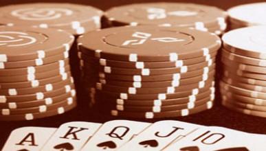 Покер мацки