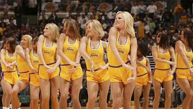 Десет от най-известните NBA фена