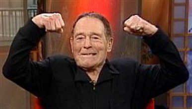 Почина създателят на фитнеса