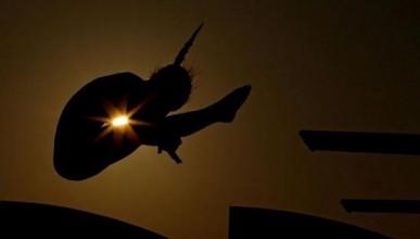 Най-добрите снимки в спорта за 2010