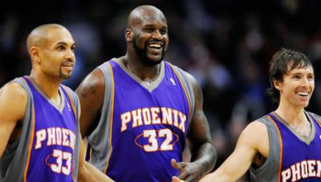 Десет играчи от НБА над 35 г.