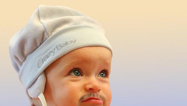 Странни бебета!