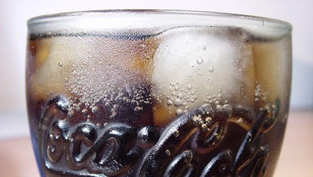 Рецептата на Coca-Cola