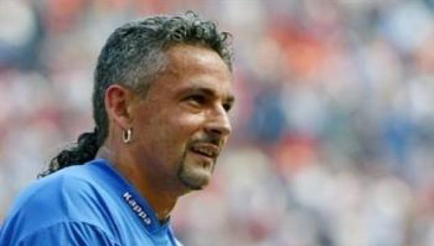Роберто Баджо на 44