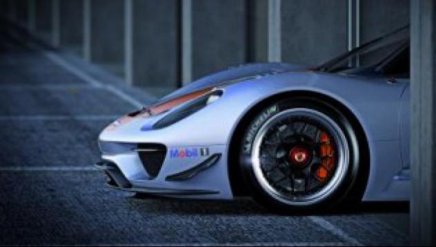 Porsche с нов модел всяка година