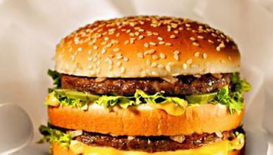 Новият ни любим бургер!
