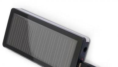 Слънчеви батерии за телефон