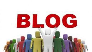 За блогърите и хората