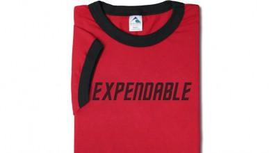 Геройска тениска!