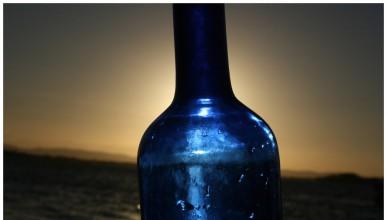 Алкохолът, с който си прекалявал най-много