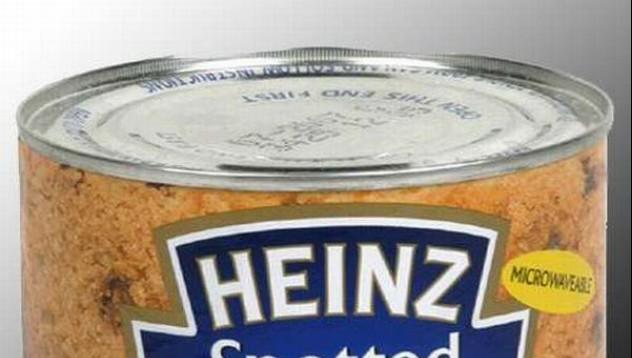 Най-отвратителните храни от консерви
