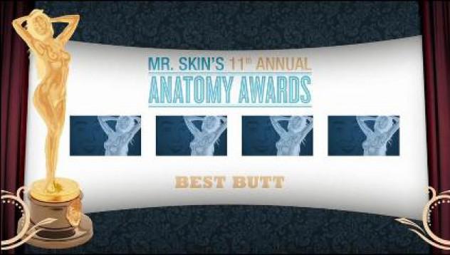 Наградите за голота на Mr. Skin - Част 1
