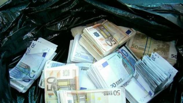 Милион и половина евро от испански монахини