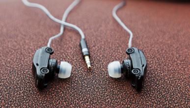 Corsa слушалки
