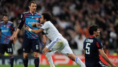 Завръщането на Реал