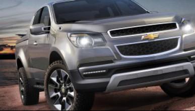 Chevrolet с Colorado