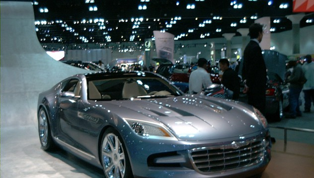 Aston Martin One-77 за богаташите