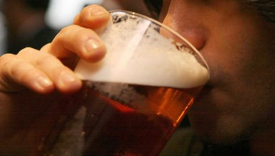 Алкохол и заболявания