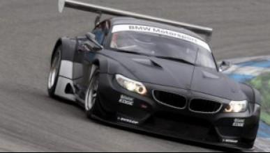Новото BMW Z4 GT3