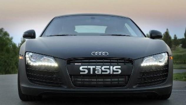 STaSIS за Audi R8