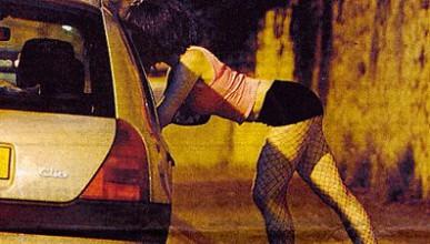 Испанските проститутки