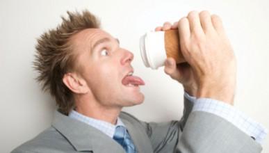 Пий кафе срещу рак на простатата