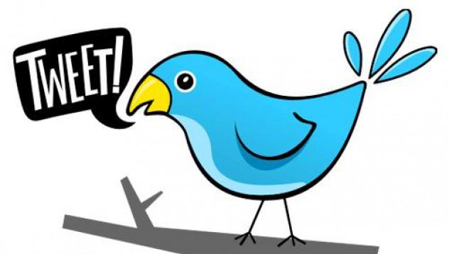 Най-смешното от Twitter през месец май
