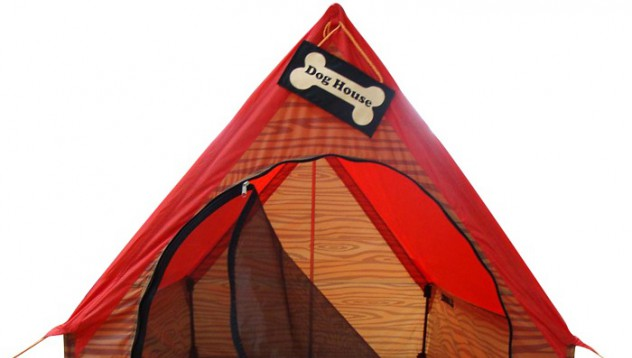 Майтапчийска палатка