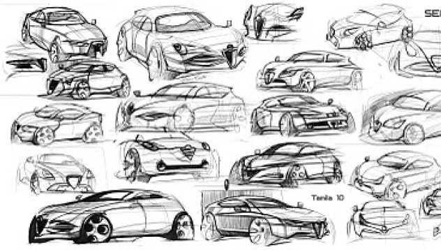 Автомобилен дизайн