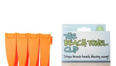 Щипки за плажа