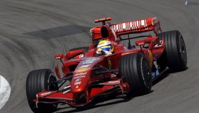 Какво се случи с Формула 1?