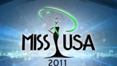 Новата Miss USA